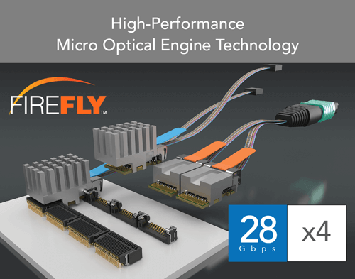 High-Performance Micro Optical Engine Technology